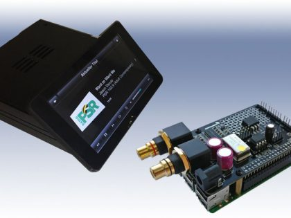 New Hardware Partner: Audiophonics with I-Sabre V3 DAC