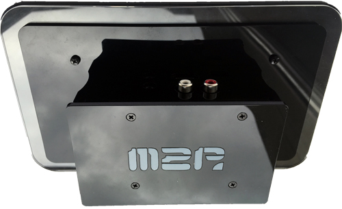 IQaudIO Touch Case