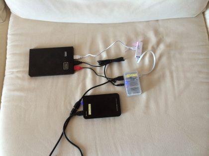 Max2Play-Mobile mit Batterie und 12h Laufzeit