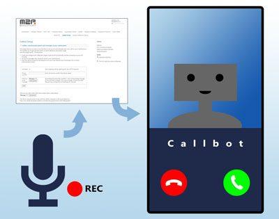 Plugin Callbot