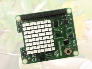 Plugin Raspberry Pi Sense HAT