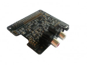 IQaudIO Pi-DAC+ supported by new IQaudIO Max2Play-Image