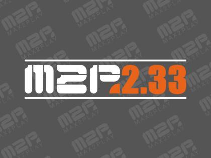 Update: Neue Max2Play Version 2.33 veröffentlicht