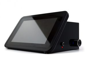 SonoPi Touch: Kickstarter Projekt mit dem Max2Play Software System