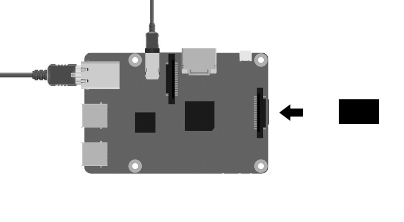 ow to set up a raspberry Pi and insert the sd card for audiophinics.