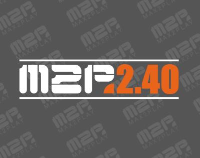 Update: Neue Max2Play Version 2.40 veröffentlicht