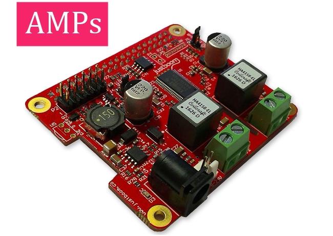 Amp Bild Weiß
