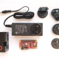neue justboom soundkarten f r den raspberry pi zero max2play. Black Bedroom Furniture Sets. Home Design Ideas