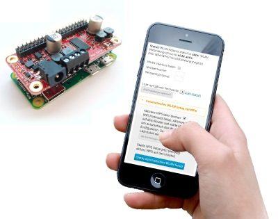 NEU: Accesspoint Autostart-Mode