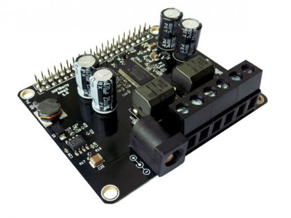 HiFiBerry AMP2 – the New Amplifier for Raspberry Pi