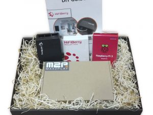 HiFiBerry Holiday Box