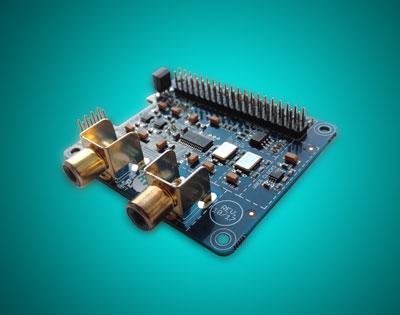 IR Remote Control | Max2Play