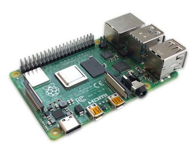 Max2Play | Audiophiler Musik- und Videoplayer, Raspberry Pi